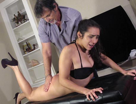 Summer Time Spankings