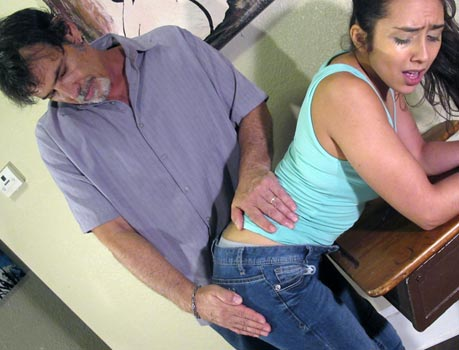 Spanking Therapy DVD