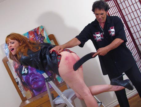unziker-punished-nude-females-school-videos