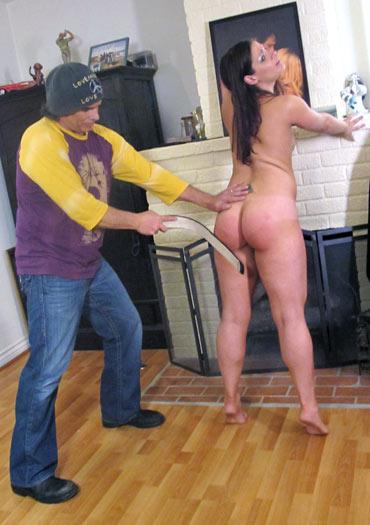 Women porn nude women getting spanked videos blonde